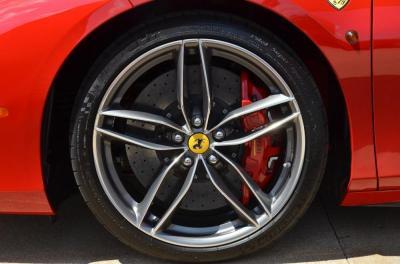Used 2016 Ferrari 488 GTB Used 2016 Ferrari 488 GTB for sale Sold at Cauley Ferrari in West Bloomfield MI 13