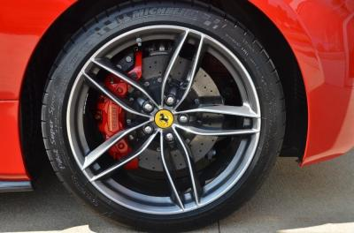 Used 2016 Ferrari 488 GTB Used 2016 Ferrari 488 GTB for sale Sold at Cauley Ferrari in West Bloomfield MI 15
