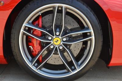 Used 2016 Ferrari 488 GTB Used 2016 Ferrari 488 GTB for sale Sold at Cauley Ferrari in West Bloomfield MI 17