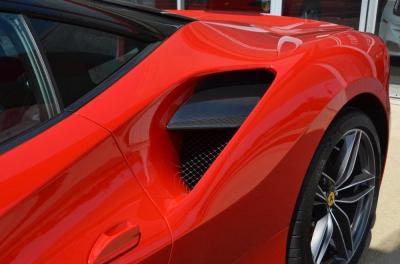 Used 2016 Ferrari 488 GTB Used 2016 Ferrari 488 GTB for sale Sold at Cauley Ferrari in West Bloomfield MI 18