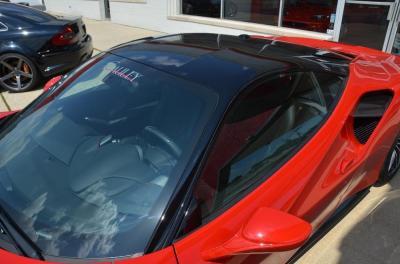 Used 2016 Ferrari 488 GTB Used 2016 Ferrari 488 GTB for sale Sold at Cauley Ferrari in West Bloomfield MI 20