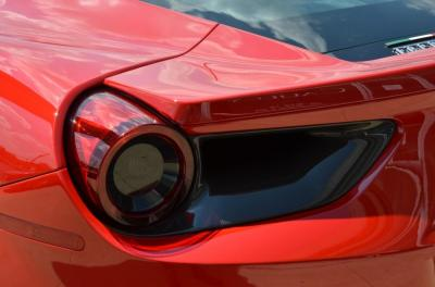 Used 2016 Ferrari 488 GTB Used 2016 Ferrari 488 GTB for sale Sold at Cauley Ferrari in West Bloomfield MI 22