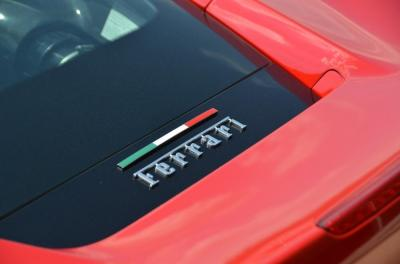Used 2016 Ferrari 488 GTB Used 2016 Ferrari 488 GTB for sale Sold at Cauley Ferrari in West Bloomfield MI 23