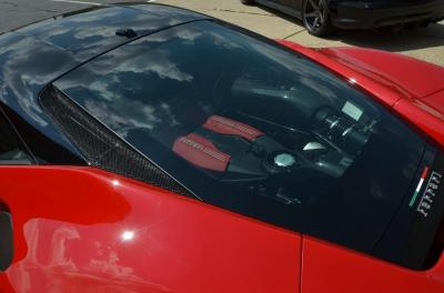 Used 2016 Ferrari 488 GTB Used 2016 Ferrari 488 GTB for sale Sold at Cauley Ferrari in West Bloomfield MI 24