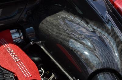 Used 2016 Ferrari 488 GTB Used 2016 Ferrari 488 GTB for sale Sold at Cauley Ferrari in West Bloomfield MI 28
