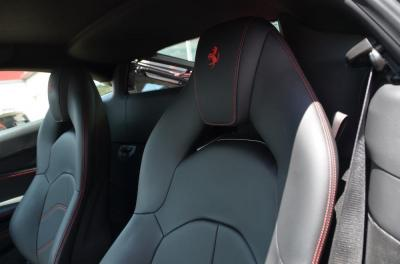 Used 2016 Ferrari 488 GTB Used 2016 Ferrari 488 GTB for sale Sold at Cauley Ferrari in West Bloomfield MI 31