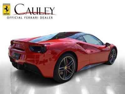 Used 2016 Ferrari 488 GTB Used 2016 Ferrari 488 GTB for sale Sold at Cauley Ferrari in West Bloomfield MI 6