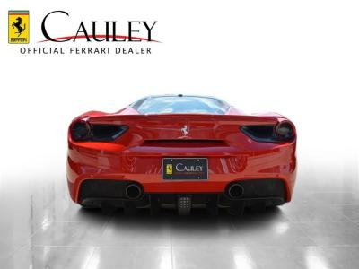 Used 2016 Ferrari 488 GTB Used 2016 Ferrari 488 GTB for sale Sold at Cauley Ferrari in West Bloomfield MI 7