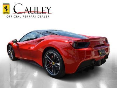 Used 2016 Ferrari 488 GTB Used 2016 Ferrari 488 GTB for sale Sold at Cauley Ferrari in West Bloomfield MI 8