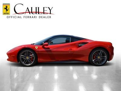 Used 2016 Ferrari 488 GTB Used 2016 Ferrari 488 GTB for sale Sold at Cauley Ferrari in West Bloomfield MI 9