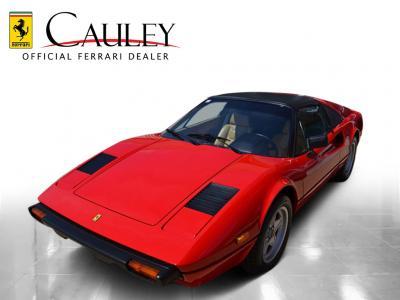 Used 1981 Ferrari 308 GTSi Used 1981 Ferrari 308 GTSi for sale Sold at Cauley Ferrari in West Bloomfield MI 10