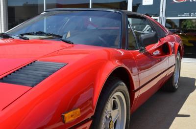 Used 1981 Ferrari 308 GTSi Used 1981 Ferrari 308 GTSi for sale Sold at Cauley Ferrari in West Bloomfield MI 12
