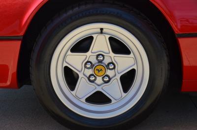 Used 1981 Ferrari 308 GTSi Used 1981 Ferrari 308 GTSi for sale Sold at Cauley Ferrari in West Bloomfield MI 13