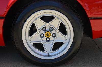 Used 1981 Ferrari 308 GTSi Used 1981 Ferrari 308 GTSi for sale Sold at Cauley Ferrari in West Bloomfield MI 14