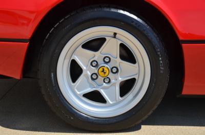 Used 1981 Ferrari 308 GTSi Used 1981 Ferrari 308 GTSi for sale Sold at Cauley Ferrari in West Bloomfield MI 15