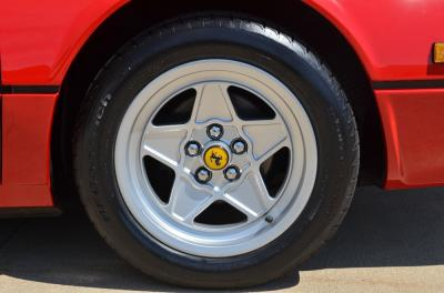 Used 1981 Ferrari 308 GTSi Used 1981 Ferrari 308 GTSi for sale Sold at Cauley Ferrari in West Bloomfield MI 16