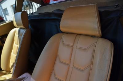 Used 1981 Ferrari 308 GTSi Used 1981 Ferrari 308 GTSi for sale Sold at Cauley Ferrari in West Bloomfield MI 26