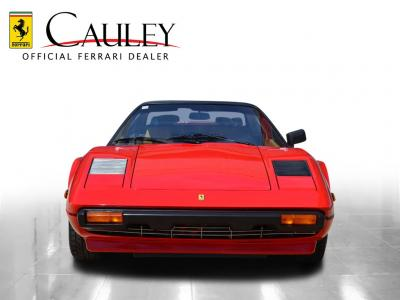 Used 1981 Ferrari 308 GTSi Used 1981 Ferrari 308 GTSi for sale Sold at Cauley Ferrari in West Bloomfield MI 3