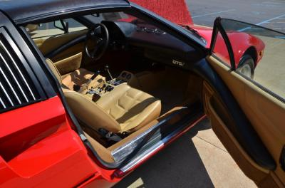 Used 1981 Ferrari 308 GTSi Used 1981 Ferrari 308 GTSi for sale Sold at Cauley Ferrari in West Bloomfield MI 38