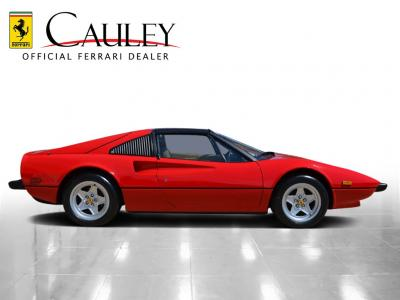Used 1981 Ferrari 308 GTSi Used 1981 Ferrari 308 GTSi for sale Sold at Cauley Ferrari in West Bloomfield MI 5