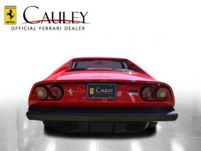 Used 1981 Ferrari 308 GTSi Used 1981 Ferrari 308 GTSi for sale Sold at Cauley Ferrari in West Bloomfield MI 7