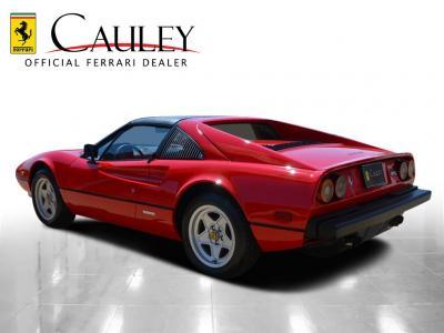 Used 1981 Ferrari 308 GTSi Used 1981 Ferrari 308 GTSi for sale Sold at Cauley Ferrari in West Bloomfield MI 8