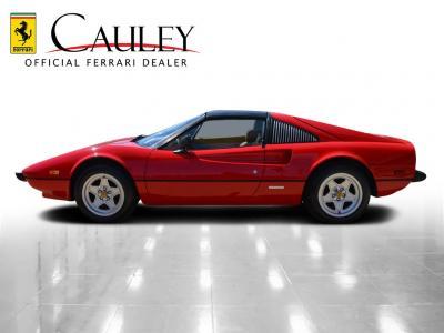 Used 1981 Ferrari 308 GTSi Used 1981 Ferrari 308 GTSi for sale Sold at Cauley Ferrari in West Bloomfield MI 9