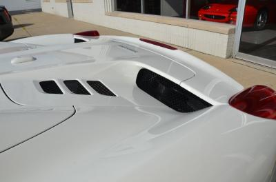 Used 2012 Ferrari 458 Spider Used 2012 Ferrari 458 Spider for sale Sold at Cauley Ferrari in West Bloomfield MI 19