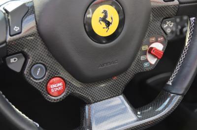 Used 2012 Ferrari 458 Spider Used 2012 Ferrari 458 Spider for sale Sold at Cauley Ferrari in West Bloomfield MI 32