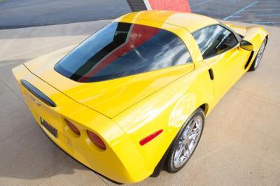 Used 2008 Chevrolet Corvette Z06 Used 2008 Chevrolet Corvette Z06 for sale Sold at Cauley Ferrari in West Bloomfield MI 19