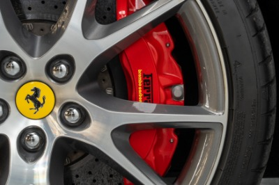 Used 2010 Ferrari California Used 2010 Ferrari California for sale Sold at Cauley Ferrari in West Bloomfield MI 19
