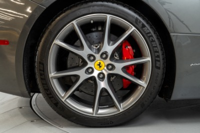Used 2010 Ferrari California Used 2010 Ferrari California for sale Sold at Cauley Ferrari in West Bloomfield MI 23