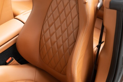 Used 2010 Ferrari California Used 2010 Ferrari California for sale Sold at Cauley Ferrari in West Bloomfield MI 29