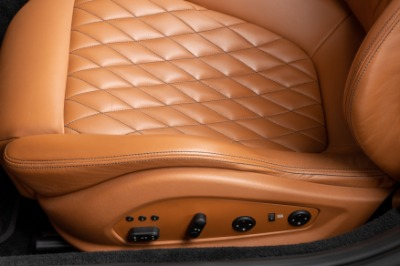 Used 2010 Ferrari California Used 2010 Ferrari California for sale Sold at Cauley Ferrari in West Bloomfield MI 30