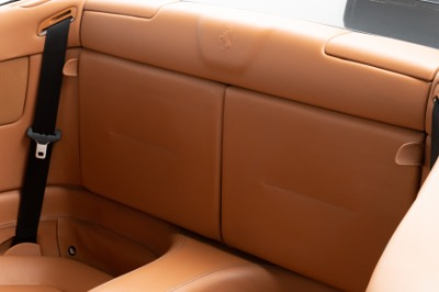 Used 2010 Ferrari California Used 2010 Ferrari California for sale Sold at Cauley Ferrari in West Bloomfield MI 34