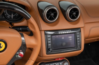 Used 2010 Ferrari California Used 2010 Ferrari California for sale Sold at Cauley Ferrari in West Bloomfield MI 45