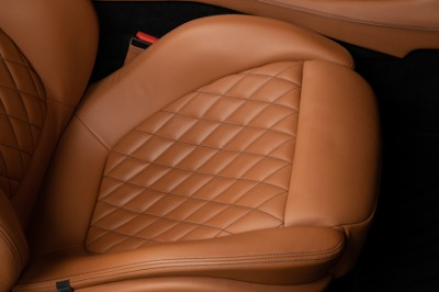 Used 2010 Ferrari California Used 2010 Ferrari California for sale Sold at Cauley Ferrari in West Bloomfield MI 52