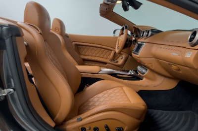 Used 2010 Ferrari California Used 2010 Ferrari California for sale Sold at Cauley Ferrari in West Bloomfield MI 53
