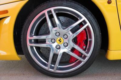 Used 2008 Ferrari F430 Spider Used 2008 Ferrari F430 Spider for sale Sold at Cauley Ferrari in West Bloomfield MI 18