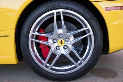 Used 2008 Ferrari F430 Spider Used 2008 Ferrari F430 Spider for sale Sold at Cauley Ferrari in West Bloomfield MI 19
