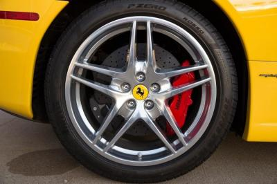 Used 2008 Ferrari F430 Spider Used 2008 Ferrari F430 Spider for sale Sold at Cauley Ferrari in West Bloomfield MI 20