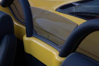 Used 2008 Ferrari F430 Spider Used 2008 Ferrari F430 Spider for sale Sold at Cauley Ferrari in West Bloomfield MI 38