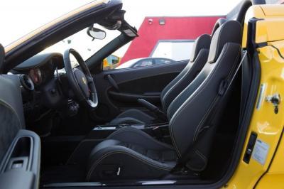 Used 2008 Ferrari F430 Spider Used 2008 Ferrari F430 Spider for sale Sold at Cauley Ferrari in West Bloomfield MI 39