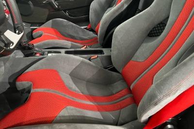 Used 2015 Ferrari 458 Speciale Used 2015 Ferrari 458 Speciale for sale Sold at Cauley Ferrari in West Bloomfield MI 20
