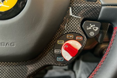 Used 2015 Ferrari 458 Speciale Used 2015 Ferrari 458 Speciale for sale Sold at Cauley Ferrari in West Bloomfield MI 29