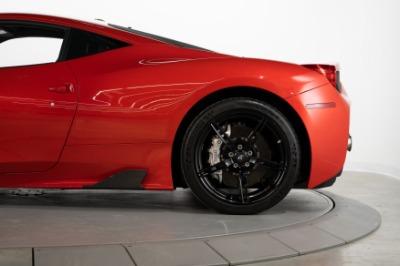 Used 2015 Ferrari 458 Speciale Used 2015 Ferrari 458 Speciale for sale Sold at Cauley Ferrari in West Bloomfield MI 61