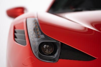 Used 2015 Ferrari 458 Speciale Used 2015 Ferrari 458 Speciale for sale Sold at Cauley Ferrari in West Bloomfield MI 69
