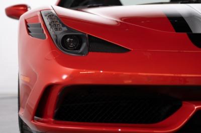 Used 2015 Ferrari 458 Speciale Used 2015 Ferrari 458 Speciale for sale Sold at Cauley Ferrari in West Bloomfield MI 71