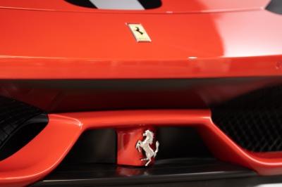 Used 2015 Ferrari 458 Speciale Used 2015 Ferrari 458 Speciale for sale Sold at Cauley Ferrari in West Bloomfield MI 73