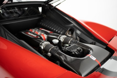 Used 2015 Ferrari 458 Speciale Used 2015 Ferrari 458 Speciale for sale Sold at Cauley Ferrari in West Bloomfield MI 77